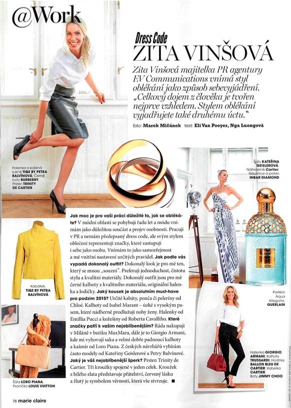 cd19147c7b97 KATERINA GEISLEROVA - Press 2013